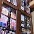 Photos: 私のぎゅうぎゅう本棚