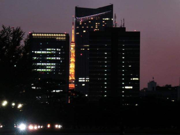 Photos: 平成と昭和