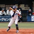 写真: 丹羽勇斗(JFE東日本)