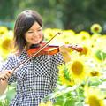 Photos: 夏の少女