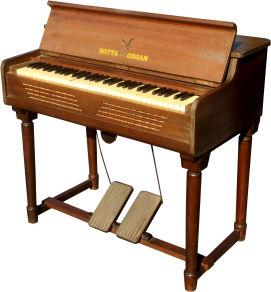 Hotta Organ