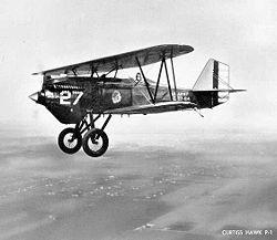 Curtiss Hawk