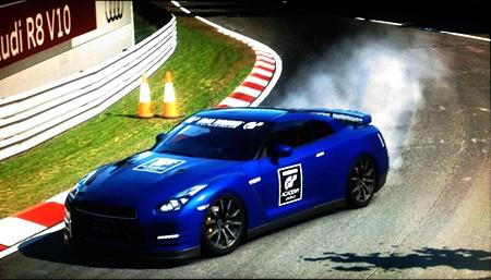 GTアカデミー2012 Round61