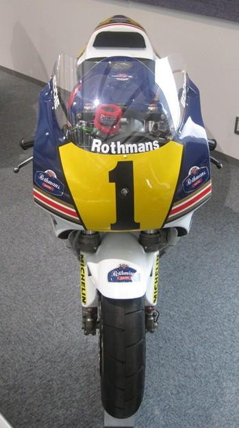 写真: 01 1989 Rothmans HONDA NSR500 Eddie Lawson ロスマンズ ホンダ エディー・ローソン 画像 764