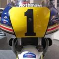 写真: 03 1989 Rothmans HONDA NSR500 Eddie Lawson ロスマンズ ホンダ エディー・ローソン IMG_5050
