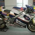 写真: 21 1989 Rothmans HONDA NSR500 Eddie Lawson ロスマンズ ホンダ エディー・ローソン 7b83