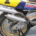 写真: 43 1989 Rothmans HONDA NSR500 Eddie Lawson ロスマンズ ホンダ エディー・ローソン IMG_7896