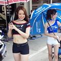 写真: 01_トミー・ブライドウェル ウェイン・マクスウェル リック・オルソン 鈴鹿8耐 モンスターエナジー YAMAHA YART YZF-R1