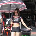 Photos: IMG_0451 トミー・ブライドウェル ウェイン・マクスウェル リック・オルソン 鈴鹿8耐 モンスターエナジー YAMAHA YART YZF-R1