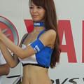 Photos: IMG_0061  中須賀克行 ブロック・パークス ジョシュ・ブルックス 鈴鹿8耐 モンスターエナジー YAMAHA YSP YZF-R1