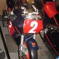 写真: 03 1986 SUZUKI RG500γ ganma スズキ ガンマ 水谷勝 Masaru Mizutani 全日本ロードレース jrr IMG_9822