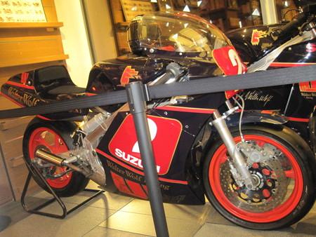 09 1986 SUZUKI RG500γ ganma スズキ ガンマ 水谷勝 Masaru Mizutani 全日本ロードレース jrr IMG_9854