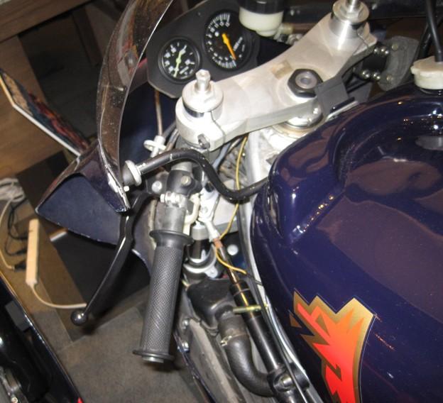 36 1986 SUZUKI RG500γ ganma スズキ ガンマ 水谷勝 Masaru Mizutani 全日本ロードレース jrr IMG_9805