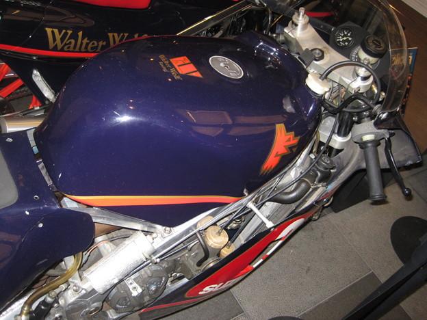 39 1986 SUZUKI RG500γ ganma スズキ ガンマ 水谷勝 Masaru Mizutani 全日本ロードレース jrr IMG_9836