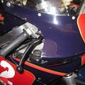 写真: 43 1986 SUZUKI RG500γ ganma スズキ ガンマ 水谷勝 Masaru Mizutani 全日本ロードレース jrr IMG_9824