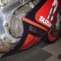 写真: 47 1986 SUZUKI RG500γ ganma スズキ ガンマ 水谷勝 Masaru Mizutani 全日本ロードレース jrr IMG_9813