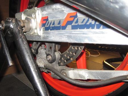 54 1986 SUZUKI RG500γ ganma スズキ ガンマ 水谷勝 Masaru Mizutani 全日本ロードレース jrr IMG_9808