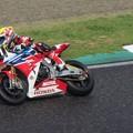 写真: IMG_0891 ジュリアン・ダ・コスタ セバスティアン・ジンバート フレディ・フォレイ Honda 鈴鹿8耐 ENDURANCE