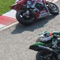 写真: IMG_1089 ジュリアン・ダ・コスタ セバスティアン・ジンバート フレディ・フォレイ Honda 鈴鹿8耐 ENDURANCE