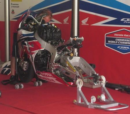 IMG_9242 ジュリアン・ダ・コスタ セバスティアン・ジンバート フレディ・フォレイ Honda 鈴鹿8耐 ENDURANCE