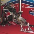 Photos: IMG_9242 ジュリアン・ダ・コスタ セバスティアン・ジンバート フレディ・フォレイ Honda 鈴鹿8耐 ENDURANCE