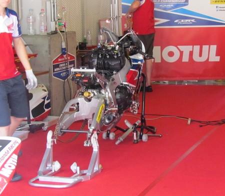IMG_9297 ジュリアン・ダ・コスタ セバスティアン・ジンバート フレディ・フォレイ Honda 鈴鹿8耐 ENDURANCE