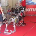 Photos: IMG_9297 ジュリアン・ダ・コスタ セバスティアン・ジンバート フレディ・フォレイ Honda 鈴鹿8耐 ENDURANCE