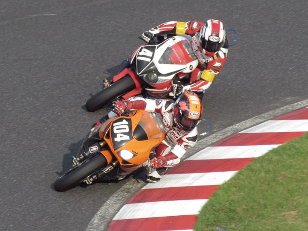 写真: IMG_1265 國川浩道 山口辰也 小林龍太 Honda CBR1000RR 鈴鹿8耐 TOHO MORIWAKI