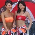 Photos: 國川浩道 山口辰也 小林龍太 Honda CBR1000RR 鈴鹿8耐 TOHO MORIWAKI IMG_9158