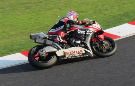 501 2014 安田毅史  森井威綱 日浦大治朗 スズカレーシング Honda CBR1000RR 鈴鹿8耐 SUZUKA8HOURS SIMG_1237