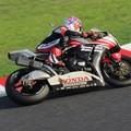写真: 501 2014 安田毅史  森井威綱 日浦大治朗 スズカレーシング Honda CBR1000RR 鈴鹿8耐 SUZUKA8HOURS SIMG_1237