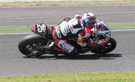 506 2014 安田毅史  森井威綱 日浦大治朗 スズカレーシング Honda CBR1000RR 鈴鹿8耐 SUZUKA8HOURS SIMG_8964