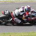 写真: 506 2014 安田毅史  森井威綱 日浦大治朗 スズカレーシング Honda CBR1000RR 鈴鹿8耐 SUZUKA8HOURS SIMG_8964