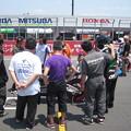 写真: 2014 小川亨 PP250R MUSASHI 小川サービス全日本ロードレース J_GP3 SUPERBIKE jrr IMG_8004