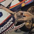 写真: 6 1989 Rothmans HONDA NSR500 Eddie Lwson ロスマンズ ホIMG_3934