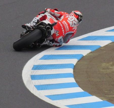 2 Andrea DOVIZIOSO Ducati Japan motogp motegi IMG_3749