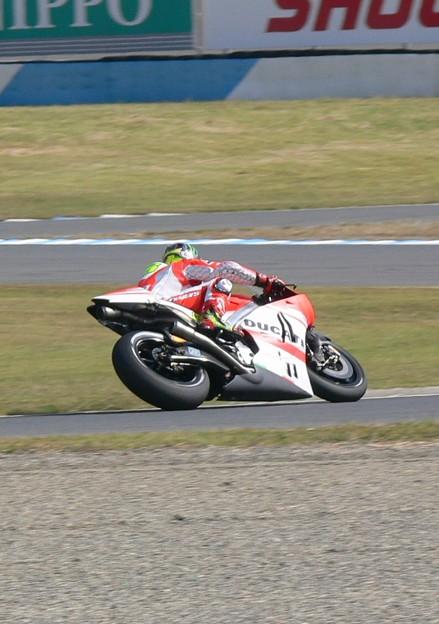 2 35 Cal CRUTCHLOW Ducati Japan motogp motegi P1350797