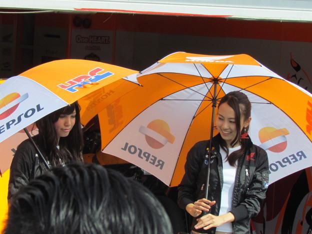 写真: 2_Repsol Honda Team_IMG_1892