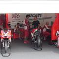 写真: 2 Ducati Team motogp motegi 2014 IMG_1944