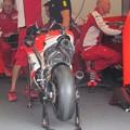 写真: 2 Ducati Team motogp motegi 2014 IMG_1945