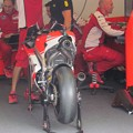 Photos: 2 Ducati Team motogp motegi 2014 IMG_1945