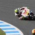 写真: 2 29 Andrea IANNONE Pramac Ducati Japan  motogp motegi もてぎ 2014 IMG_3016