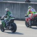 写真: 2 29 Andrea IANNONE Pramac Ducati Japan  motogp motegi もてぎ 2014 IMG_3196