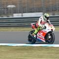 写真: 2 29 Andrea IANNONE Pramac Ducati Japan  motogp motegi もてぎ 2014 P1350910