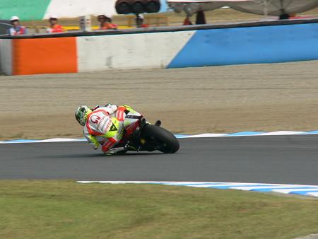 2 29 Andrea IANNONE Pramac Ducati Japan  motogp motegi もてぎ 2014 P1360827