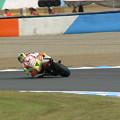 写真: 2 29 Andrea IANNONE Pramac Ducati Japan  motogp motegi もてぎ 2014 P1360827