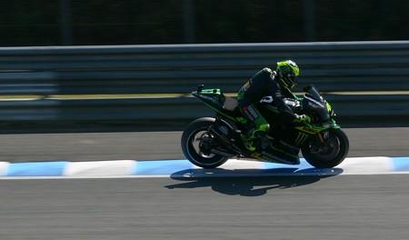 2 Pol ESPARGARO  Monster Yamaha Tech 3 Yamaha MotoGP もてぎ P1370328
