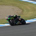写真: 2 38 Bradley SMITH ブラッドリー スミス  Monster Yamaha Tech 3 MotoGP もてぎ IMG_3067