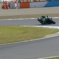 写真: 2 38 Bradley SMITH ブラッドリー スミス  Monster Yamaha Tech 3 MotoGP もてぎ P1350809
