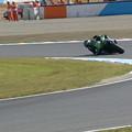 Photos: 2 38 Bradley SMITH ブラッドリー スミス  Monster Yamaha Tech 3 MotoGP もてぎ P1350809